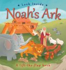 Look Inside Noah's Ark
