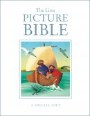Lion Picture Bible