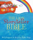 The Lion Storyteller Bible