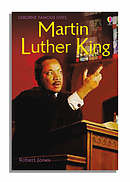 Martin Luther King Hb