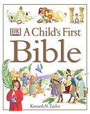 Child's First Bible