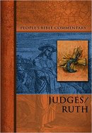 Judges/Ruth - People's Bible Commentary