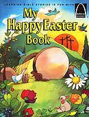 My Happy Easter Book