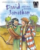 David And His Friend Jonathan