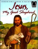 Jesus My Good Shepherd
