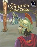 Centurion At The Cross