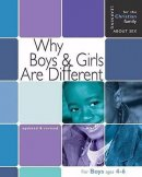 Why Boys And Girls Are Different Boys Edition