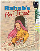 Rahab's Red Thread