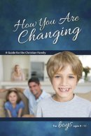 How You Are Changing Boys Edition