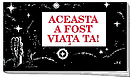 Tracts: Romanian This Was Your Life (Pack of 25)