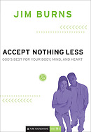 Accept Nothing Less