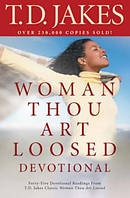 Woman Thou Art Loosed Devotional