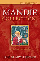 The Mandie Collection Volume 2
