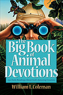 The Big Book of Animal Devotions