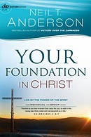 Your Foundation in Christ