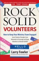 Rock-Solid Volunteers