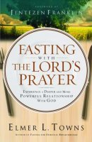 Fasting with the Lord's Prayer