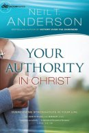 Your Authority in Christ