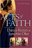 Acts of Faith, 3 in 1 Edition