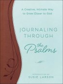 Journaling Through the Psalms
