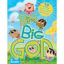 Big Big God Plus Cd