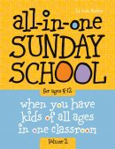 All In One Sunday School Vol 2 Pb