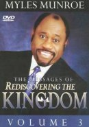 Rediscovering The Kingdom Vol 3 Dvd