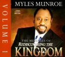 Rediscovering The Kingdom Vol 1 Cd