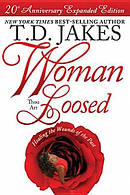 Woman Thou Art Loosed 20th Anniv Ed Pb