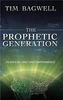 The Prophetic Generation Paperback Book