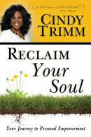 Reclaim Your Soul Paperback Book