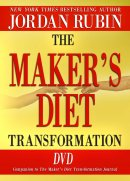 The Maker's Diet Transformation DVD