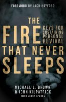 The Fire That Never Sleeps Paperback