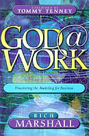 God@Work: Discover the Anointing for Business
