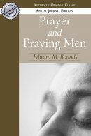 Prayer And Praying Men Easy To Read Pb