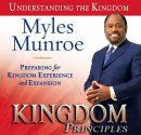 Kingdom Principles Audio Book