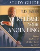 Release Your Anointing Study Guide Pb