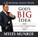 Gods Big Idea Audio Book Cd