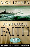 Unshakable Faith Pb