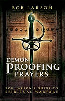 Demon Proofing Prayers