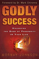 Godly Success Paperback Book