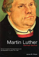 Martin Luther, German Saviour