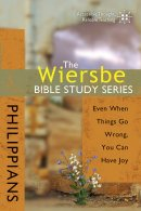Philippians: Having Joy, Even When Things Go Wrong