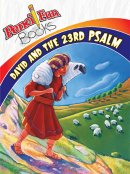 David And The 23rd Psalm Pencil Fun Book
