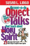 Discover N Do Object Talks That Teach About The Holy Spirit