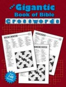 The Gigantic Book Of Bible Crosswords