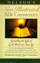 New Illustrated Bible Commentary