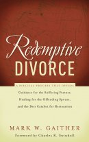 Redemptive Divorce Pb