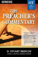 Genesis : Vol 1 : Preacher's Commentary