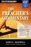 Deuteronomy : Vol 5 : Preacher's Commentary
